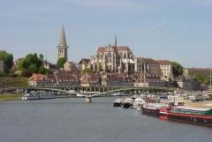 cathédrale auxerre
