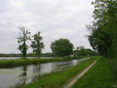 Relance de l'aménagement du canal d'Orléans