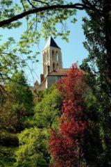 Eglise de Château-Landon