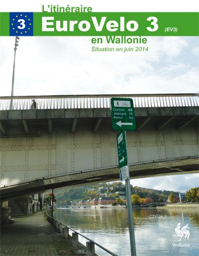 EV3 en Wallonie