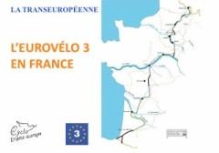 Où en est l'Eurovélo 3 en France ?