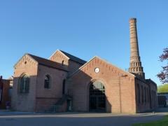 Eco-musée de Fourmies