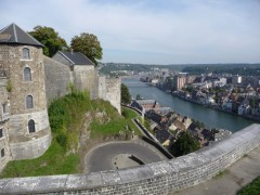 Forteresse de Namur