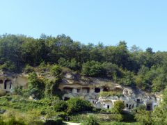 Troglodytes Ethni cité