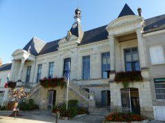 sainte-maure-touraine-mairie
