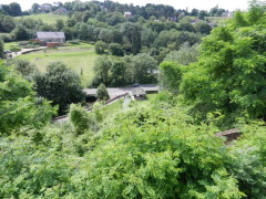 Jardins de Thuin