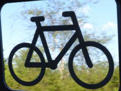 Le mouvement cycliste uni pour l'embarquement des vélos dans les trains
