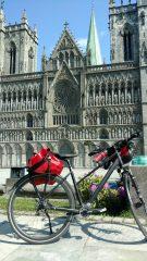 06062019TRONDHEIM_cathédrale_de _Nidaros