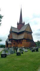 18062019Ringebu Eglise