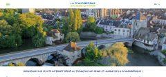 Découvrez Scandi77, le site dédié à la partie sud de La Scandibérique en Seine-et-Marne