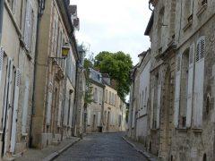 P.rue de Senlis
