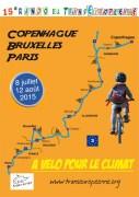 A vélo pour le climat !