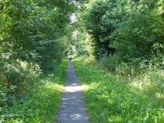 Axe vert de l'Avesnois-Eurovélo3