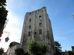 Donjon de Beaugency