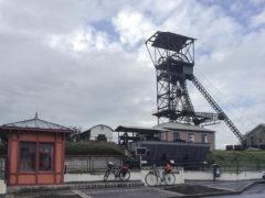 Musée de la mine à Blanzy