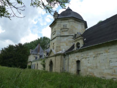 L'abbaye de Boheries