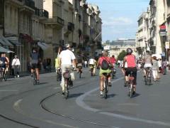 Topo-guide Tours – Espagne