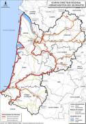 L'Eurovélo 3 en Aquitaine, un tracé à revoir