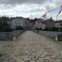 Vieux Pont à Confolens