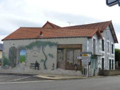 dienné-mur-peint