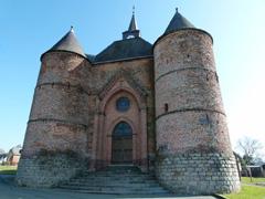 Eglise d'Englancourt