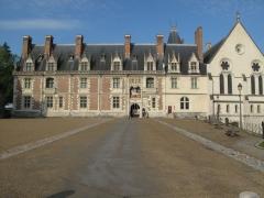 blois-chateau
