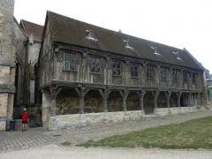 Notre Dame de Noyon