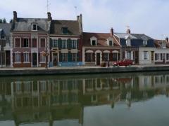 La cité des bateliers: Longueil-Annel