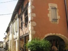 Maison dans Labastide-Armagnac