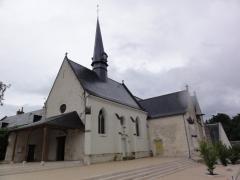 Eglise de Saint-Avertin