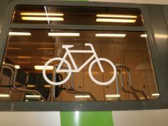 Victoire pour les cyclistes au Parlement européen