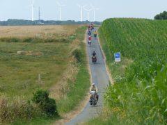 La Seine à vélo en 2019, Trondheim, Oslo en 2020, des randos de folie