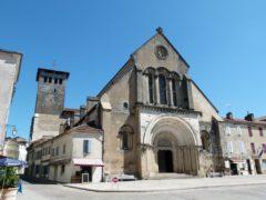 Abbaye de Saint-Sever